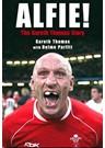 Alfie - The Gareth Thomas Story  (Book)