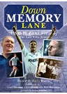 Down Memory Lane - Harry Harris (Book)