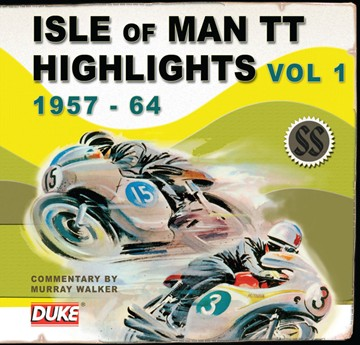 TT Highlights Vol. 1 - 1957-64 CD - click to enlarge