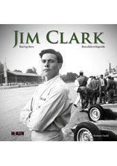 Jim Clark Racing Hero (HB)