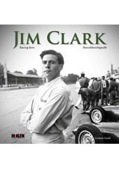 Jim Clark Racing Hero (HB)