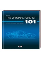 The Original Ford GT101 (HB)