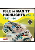 TT Highlights (Vol.1) - 1957-64 Audio Download