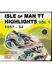 TT Highlights (Vol.1) - 1957-64 Audio Download
