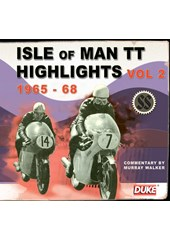 TT Highlights (Vol.2) - 1965-68 Audio Download