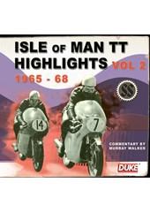 TT Highlights (Vol.2) - 1965-68 Audio Download