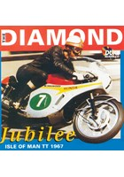 TT 1967 Diamond Jubilee Audio CD