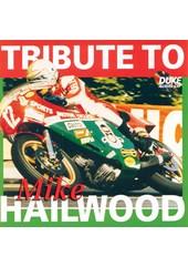 Tribute To Hailwood Audio CD