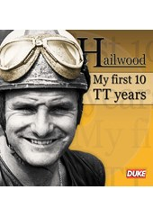 Hailwood My First Ten Years Audio Download