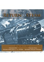 Return to Steam (2CD Set)