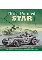 Three Pointed Star Audio CD