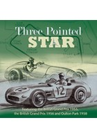 Three Pointed Star Audio Download