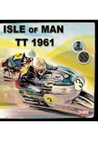 TT 1961 Audio (2 CD Set)