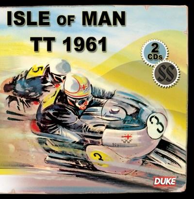 TT 1961 Audio Download