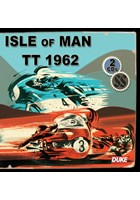 TT 1962 Audio 2 CD Set