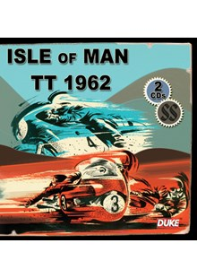 TT 1962 Audio (2 CD Set)