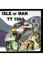 TT 1964 Audio (2 CD Set)