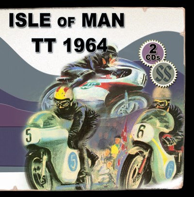 TT 1964 Audio 2 CD Set
