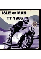 TT 1966 Audio CD