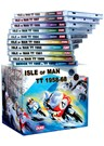 Isle of Man TT 1958-68 10 CD box set