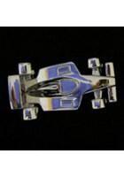 F1 RACING CAR CUFFLINKS