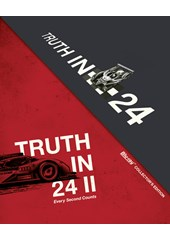 Truth in 24 I & II Blu-ray