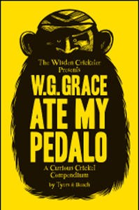 W.G. Grace Ate My Pedalo (HB)
