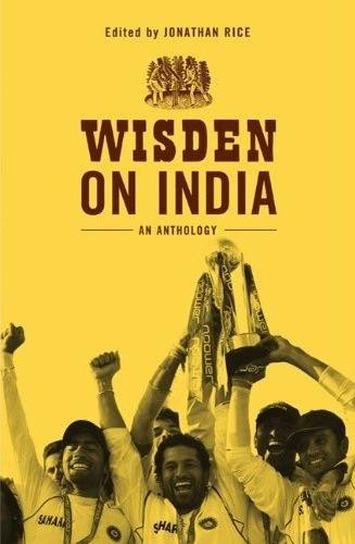 Wisden On India (HB) - click to enlarge