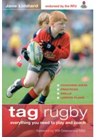 Tag Rugby - Everything You Need to Play and Coach