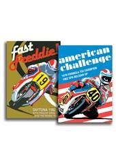 Fast Freddie & American Challenge DVD Bundle