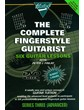 Guitar Lessons Fingerstyle Advanced Acoustic DVD