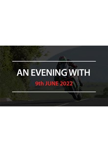An Evening with Thursday  9th June 2022