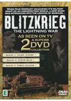 Blitzkreig - The Lightning War DVD