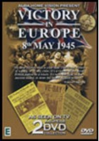 Victory in Europe - 8th May 1945 DVD
