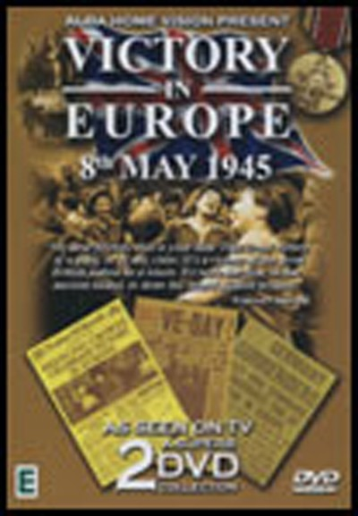Victory In Europe 8th May 1945 Dvd Duke Video