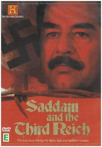 Saddam and the Third Reich DVD