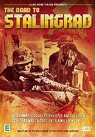 The Road to Stalingrad DVD