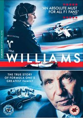 Williams DVD