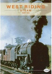 West Riding Steam Part 2 DVD