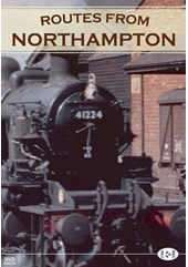 Routes from Northampton DVD