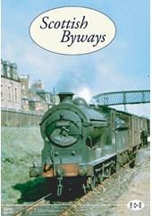 Scottish Byways Part 1 DVD