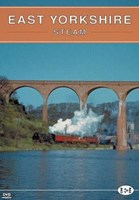 East Yorkshire Steam DVD