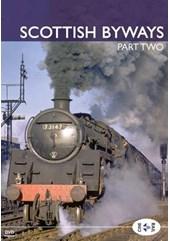 Scottish Byways Part 2  DVD