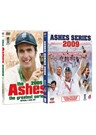 Special Offer Ashes 2005 & 2009 DVD
