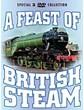A Feast of Britishsteam 3 DVD Box Set