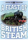A Feast of Britishsteam 3 DVD Box Set