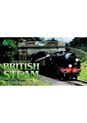 The Best of Britishsteam 6 DVD Box Set