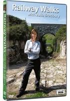 Railway Walks with Julia Bradbury DVD