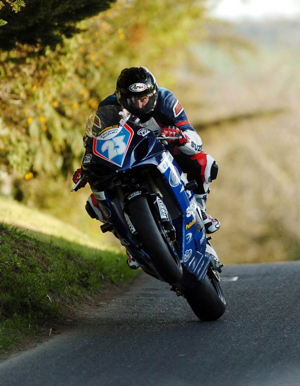 Bruce Anstey - click to enlarge