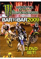 Bar to Bar 2009 (2 Disc)DVD
